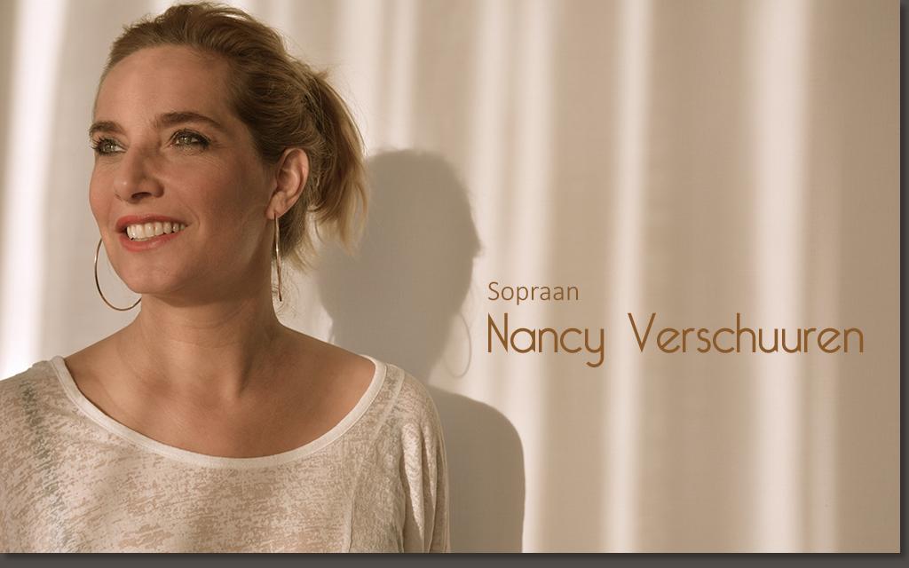 Nancy Verschuuren Sopraan Opera Operette